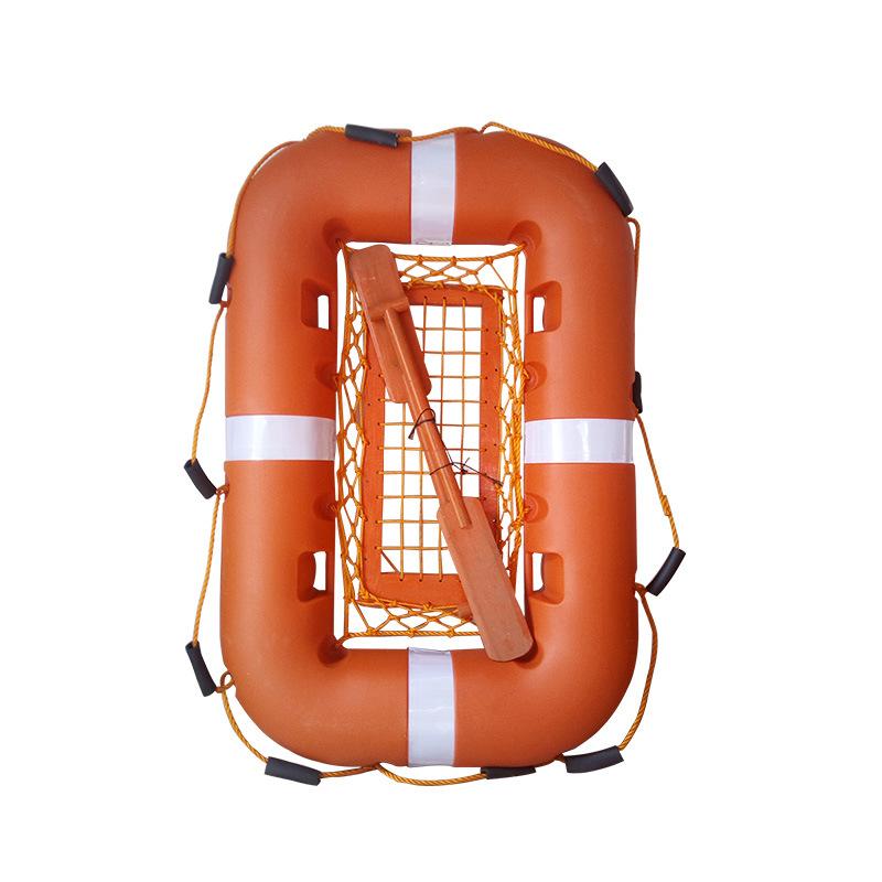 SHUANGXING Thiết bị An toàn, phao cứu sinh bằng nhựa, dạng bằng thuyền.