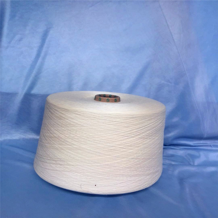 YUBANG Sợi dệt Sợi tre sợi kéo sợi 40 B40 / 2S sợi tre Weifang Yubang bán trực tiếp
