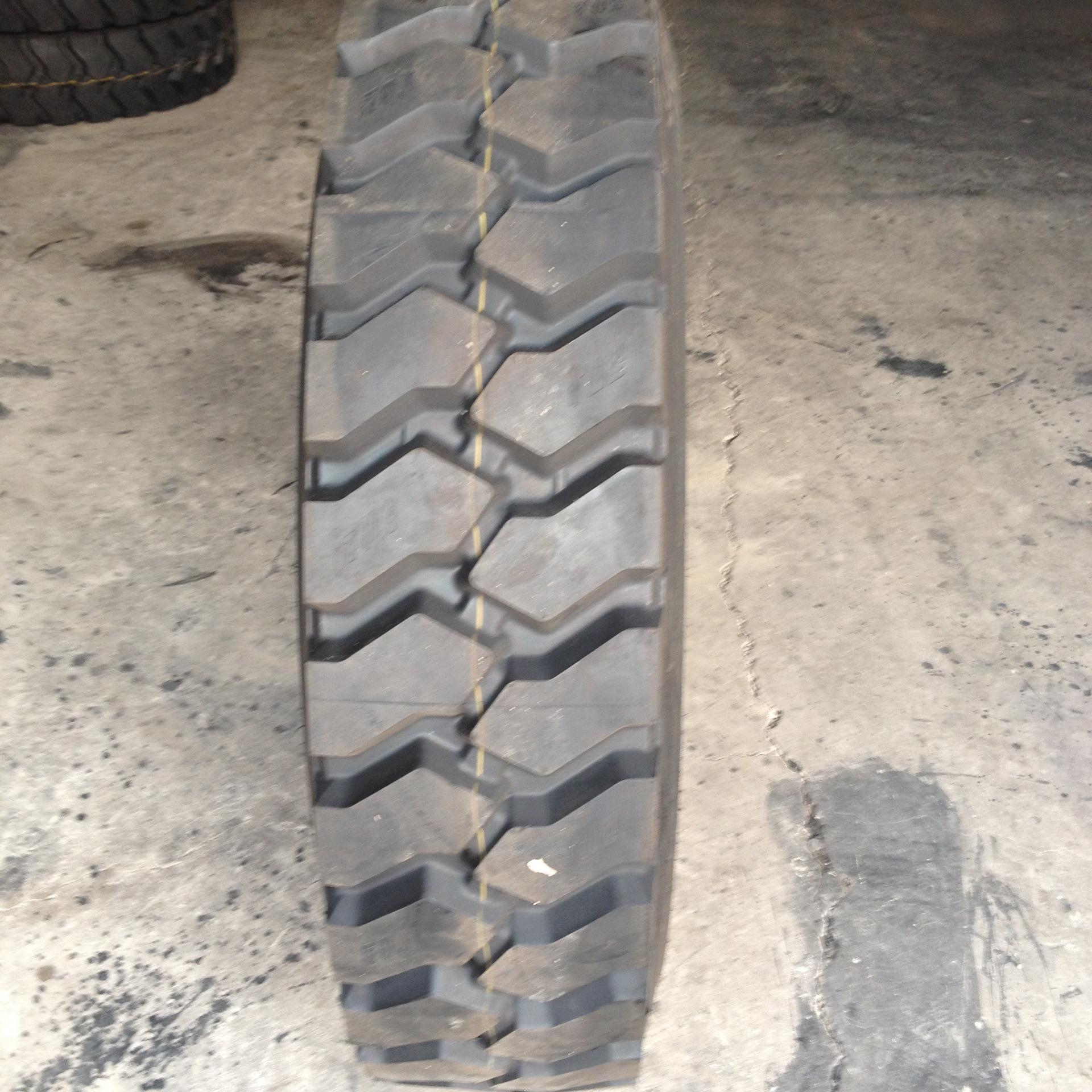 Lốp Xe Tải loại thép radial 1200R20 - Thương Hiệu ADVANCE