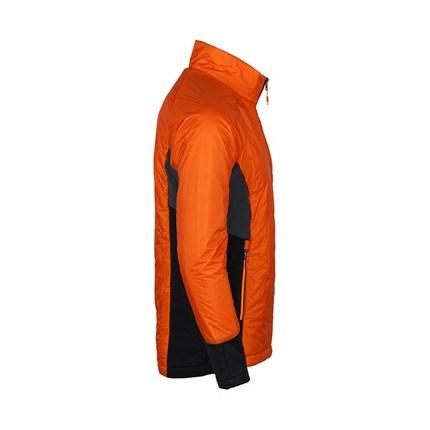 ASICS Phái nam ASICS yasehi Slim cotton phù hợp với cổ áo cotton áo khoác gió nam mẫu 121549909-09
