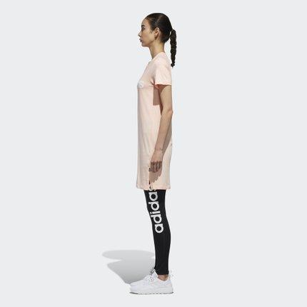 Adidas Váy Adidas chính thức váy Adidas neo người phụ nữ DM4148
