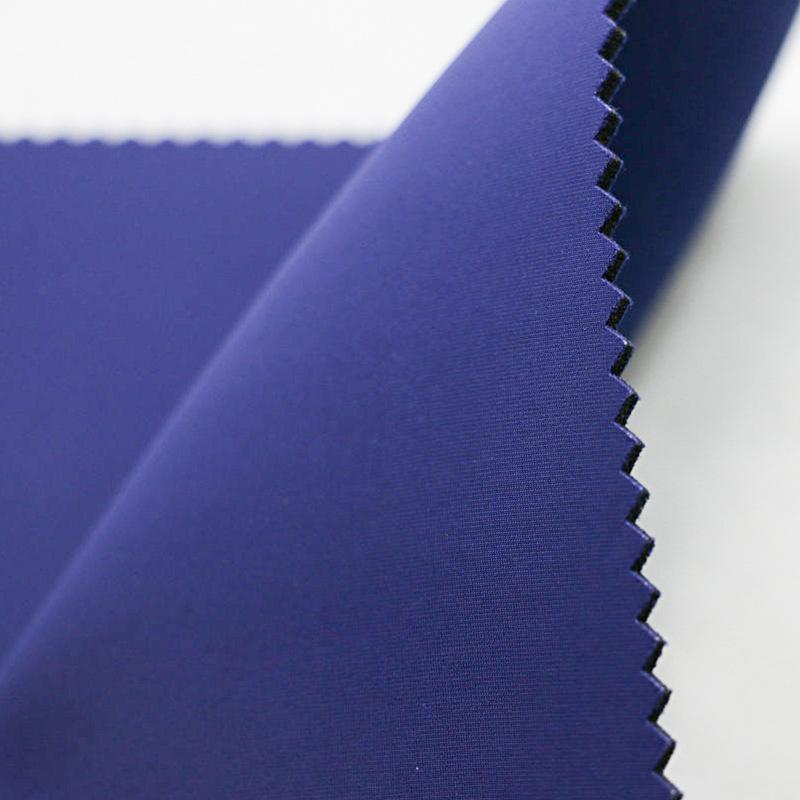 RONGSUI Vật liệu tổng hợp Vải tổng hợp Lycra Cao thoáng khí chống thấm nước N vải xốp Vải tương thíc