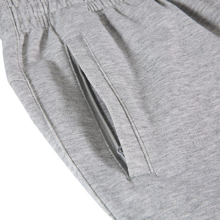 Peak Quần mùa thu mới của phụ nữ quần dệt kim cổ điển thoải mái thường xuyên Quần Wei quần bó sát đà