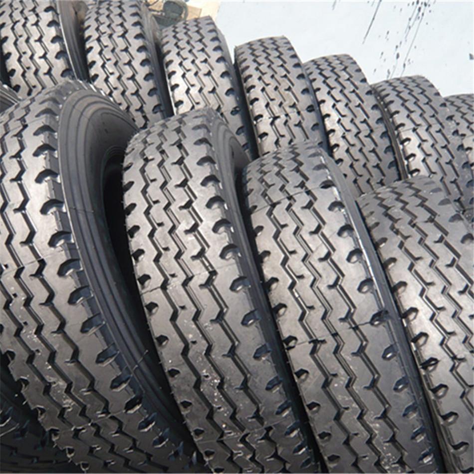 lốp xe tải trực tiếp 10,00R20 , lốp xe rơ moóc 10,00R20