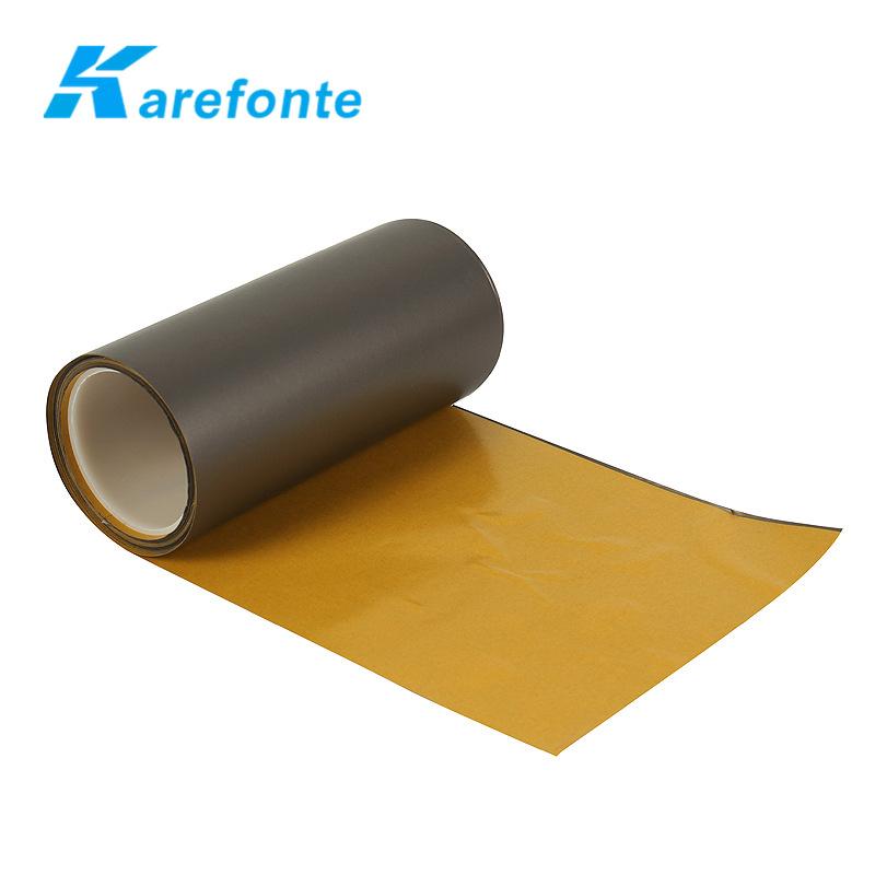 JRFT Nguyên liệu sản xuất điện tử Vật liệu hấp thụ Cao tần chống từ tấm dán từ tính Thẻ điều khiển t