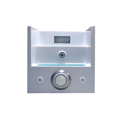 Đèn LED âm nước Hồ Sg-Y02 tích hợp thiết bị lọc tích hợp hệ thống lọc nước lọc dưới ánh đèn massage