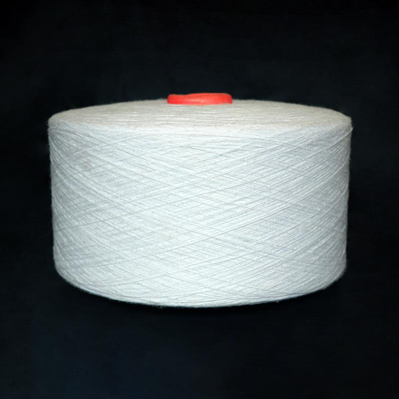 WEIYIJIE Sợi bông Các nhà sản xuất sản xuất 8-12 khăn bông tái chế bán sợi dệt