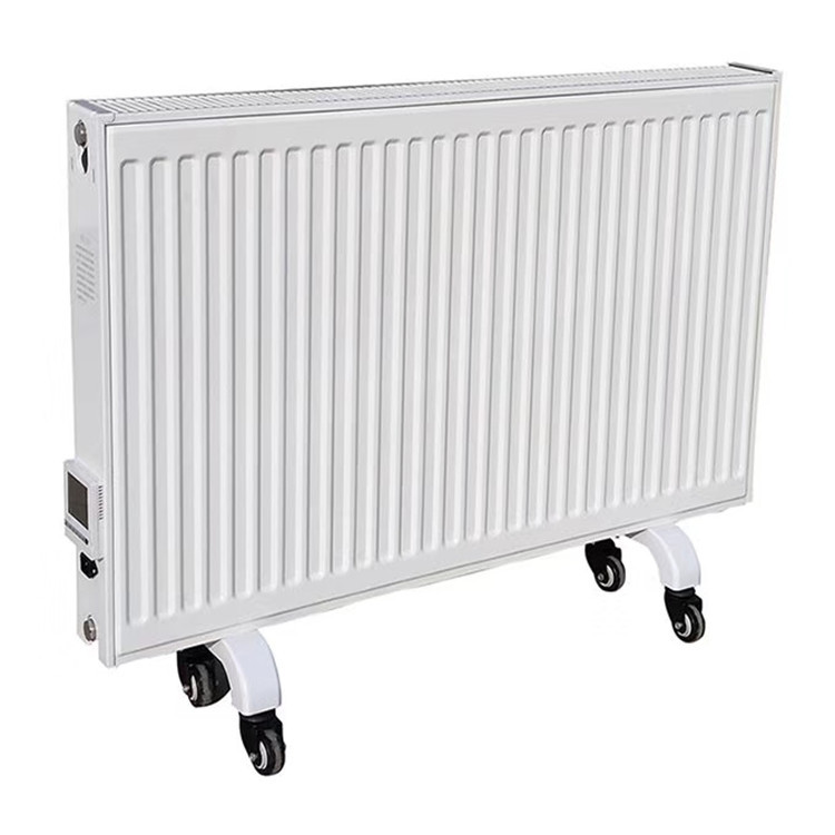 Máy sưởi ấm điện thông minh cho hộ gia đình .