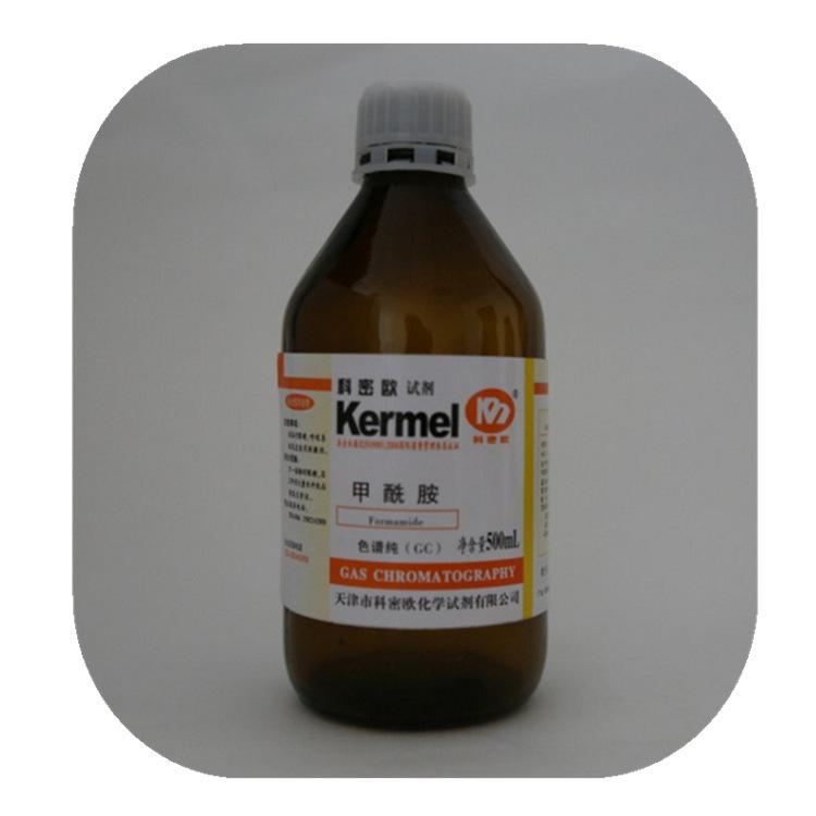 Hóa Chất  Formamid - CAS : 75-12-7 ,  Nhãn hiệu : NORMIC