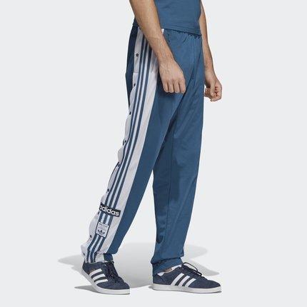 Adidas Quần Adidas chính thức clover mồ hôi nam DV1592DV1593DV1622