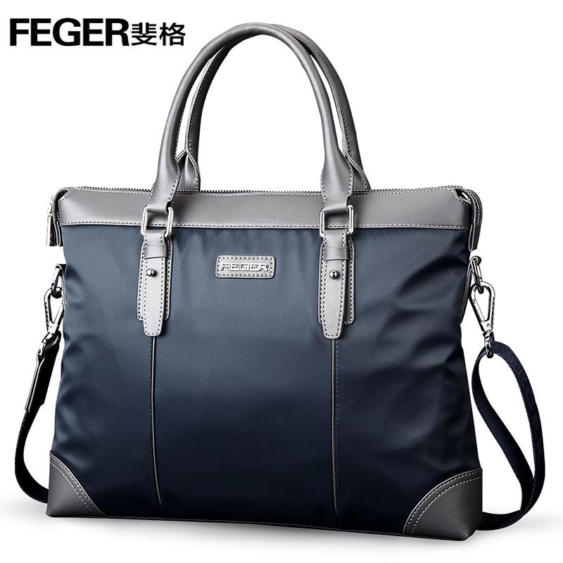 Túi xách nam thời trang FEGER