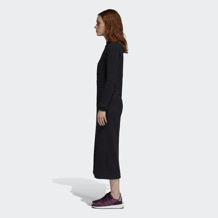 Adidas Váy Adidas chính thức Adidas clover CLRDO DRESS váy nữ DH3014