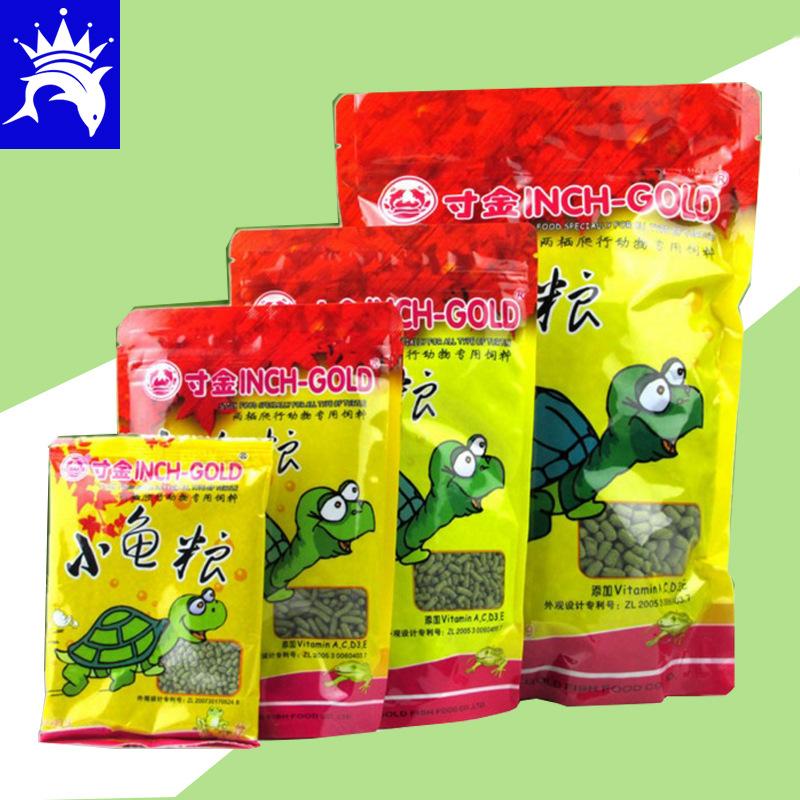 ZHIYANG Thức ăn cho cá Inch Golden Rùa Thức ăn Rùa Thức ăn Rùa Thức ăn Cá Thức ăn Thức ăn Rùa Dorni
