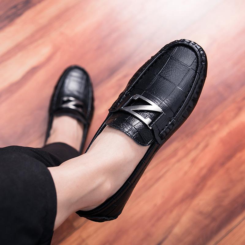 Giày mọi Gommino da dành cho Nam . - size : 38 ,39 ,40, 41, 42, 43, 44.