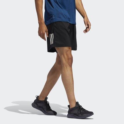 Adidas Quần Adidas chính thức Adidas OWN THE RUN SH quần short nam chạy DQ2557