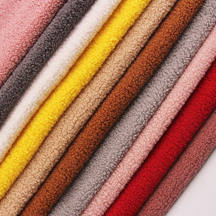 GUANGFU Vật liệu tổng hợp Mới vải nhung Taidi nhỏ Quần áo trẻ em mùa đông thú cưng giày và mũ phụ ki