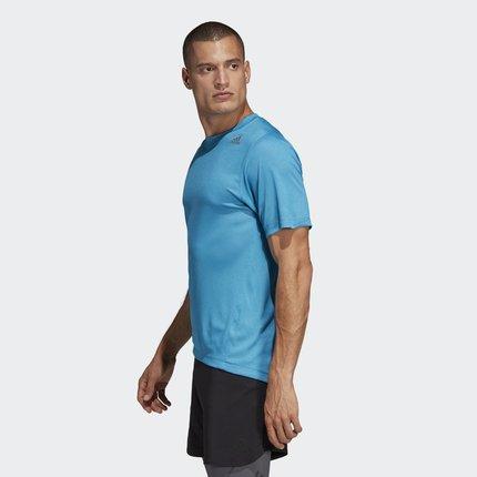 Adidas  Áo thun  Adidas chính thức FL_360 Z FT CHL áo sơ mi nam ngắn tay DX0794DX0797