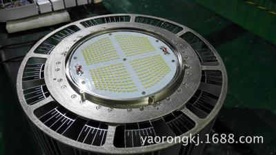 Đèn LED khai khoáng 1000W công đèn mỏ công nghiệp và khai thác mỏ 1000WLED đèn sân nhà đèn cao 1000W