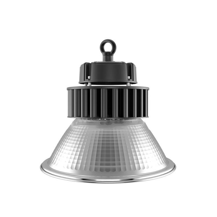 Đèn LED khai khoáng Nhà máy đèn chiếu sáng công nghiệp và khai thác mỏ 100W đĩa cũng được 3030 cao d
