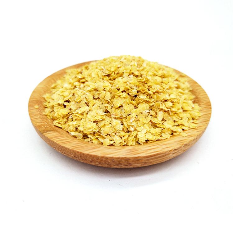 Chen Laixin Nguyên liệu sản xuất nhà máy bán buôn nhiệt độ thấp nướng nấu lúa mì mầm hạt lúa mồi ngu