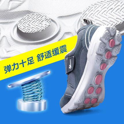 Giày thể thao Thời Trang Đi bộ dành cho Nam và Nữ  .