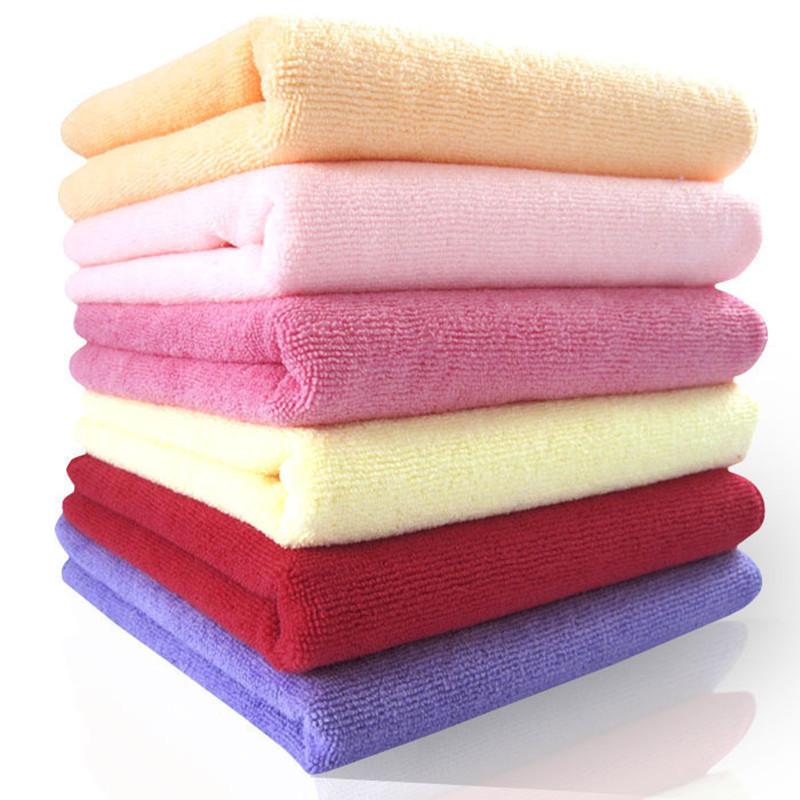 XWT Vải khăn lông Các nhà sản xuất cung cấp vải sợi nhỏ