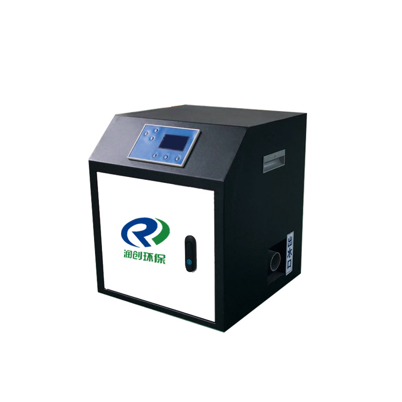 RUNCHUANG Dụng cụ y khoa Thiết bị xử lý nước thải y tế nhỏ Nhà máy thiết bị xử lý nước thải tự động