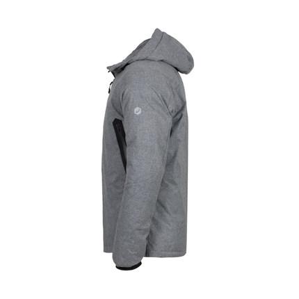 ASICS  Phái nam ASICS yasehi thời trang nam mới ngắn dày áo khoác xuống ấm áo khoác 2031A415-020