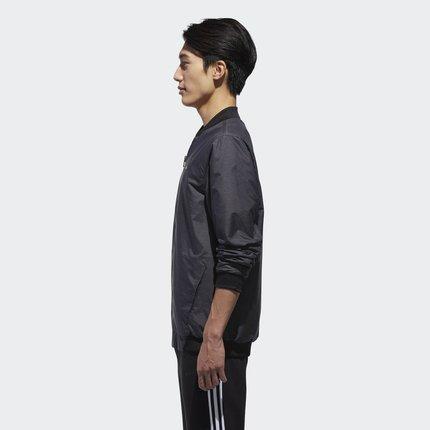 Adidas Phái nam  Adidas chính thức quần áo cotton Adidas neo man CV6924
