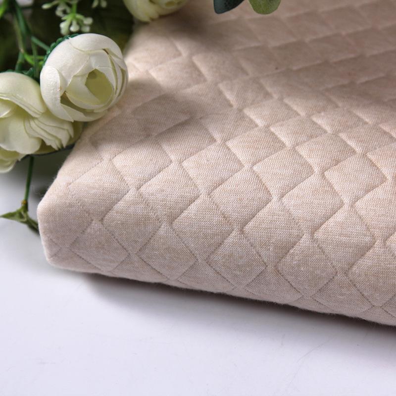SONGZHEN Vật liệu tổng hợp Bông vuông lớn màu bông quilt tổng hợp tpu cộng với bánh sandwich vải tã