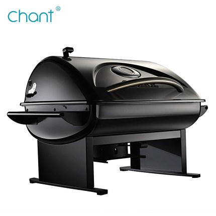 Chant Nồi lẩu điện, đa năng, bếp và vỉ nướng BC11 BBQ Home Lò nướng ngoài trời Lò nướng di động BBQ5