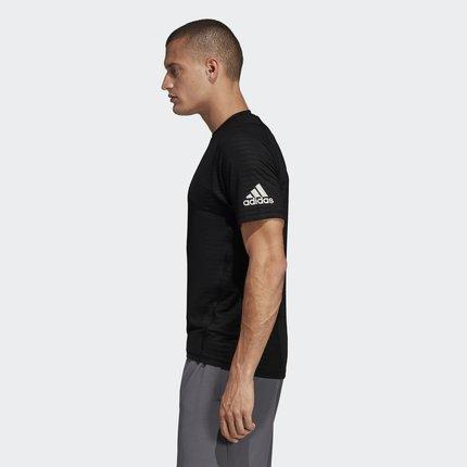Adidas Áo thun Adidas chính thức Adidas FL_360 X GF SUB nam đào tạo áo sơ mi ngắn tay DS9278