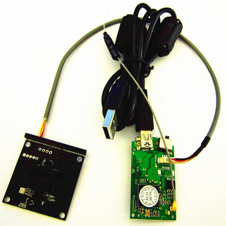 JHDS Phụ kiện điện thoại Camera kết nối WIFI camera Điện thoại di động kết nối không dây camera came