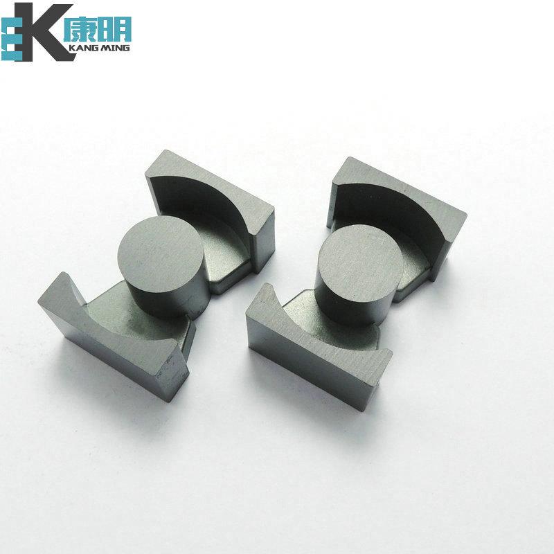 HNKM Nguyên liệu sản xuất điện tử Nhà máy mới trực tiếp vật liệu PC44 PQ3216 lõi từ