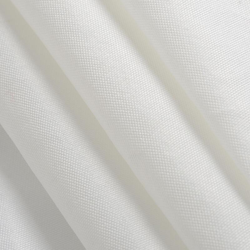 YONGHONG Vải Polyester Nhà máy cung cấp Vải giả giả Vải polyester Oxford trắng này Túi vải 600d túi