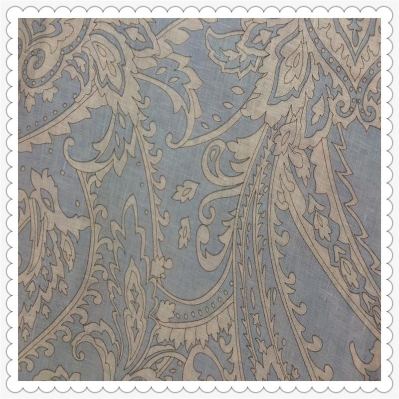 JIASHANG Vải Hemp mộc Vải lanh cotton, vải lanh nguyên chất, vải lanh dệt, vải lanh