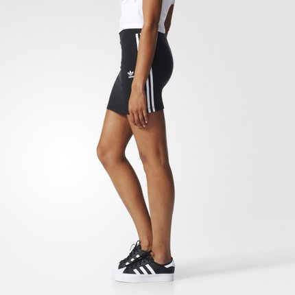 Adidas  Váy Adidas chính thức adidas clover 3STRIPES SKIRT váy nữ BK0015