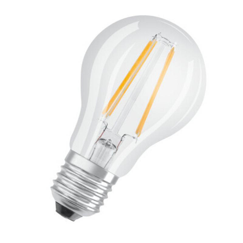 Bóng đèn LED / - type dẫn bóng đèn dây tóc cổ điển Vance phục cổ loại lá bóng sau pha CLA4