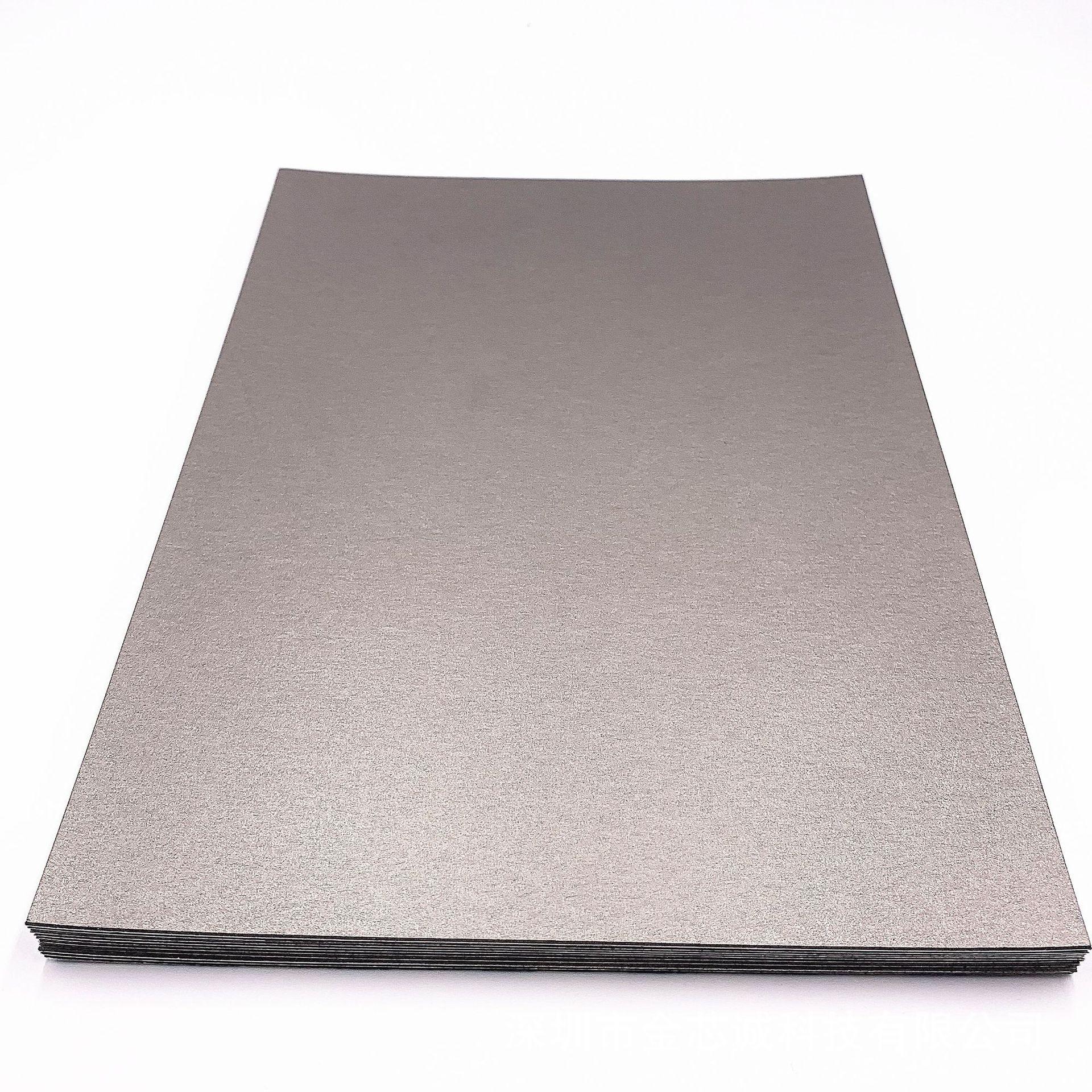 GXC Nguyên liệu sản xuất điện tử Vật liệu hấp thụ nhãn điện tử Vật liệu chống nhiễu NFC / RFID vật l