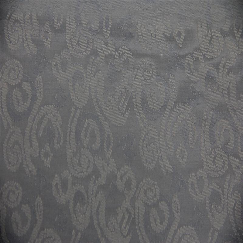 Orange Elephant Vải Yarn dyed / Vải thun có hoa văn Vải dệt kim mới nhuộm nữ thời trang Châu Âu và M
