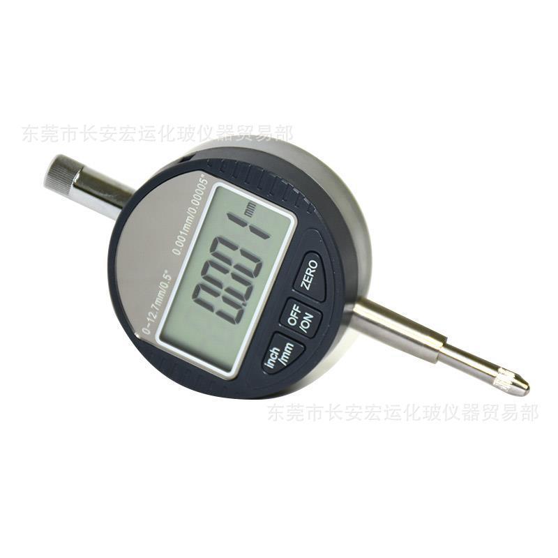 Dụng cụ đo độ sâu, độ cao 12,7mm chỉ số quay số hiển thị kỹ thuật số