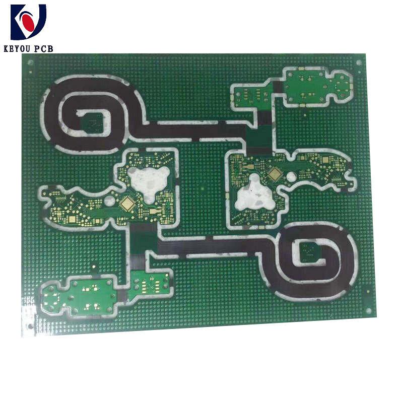 Bo mạch chủ sạc không dây pcb Thiết kế phần cứng Bluetooth pcba