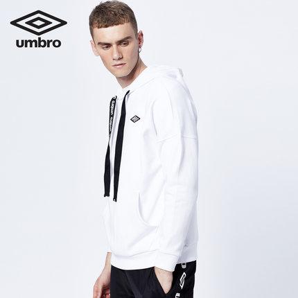 Áo khoác Hoodie Umbro tay dài kiểu dáng cho cả nam và nữ