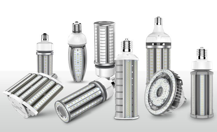 Bóng đèn LED bắp ngô Ngô Quyền lớn LED EX39LED đèn S31-100W dẫn bóng đèn tiết kiệm điện các nhà sản