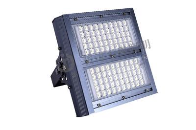 Đèn pha chiếu sáng đường hầm Mãn Thiên ngôi sao dẫn đường hầm 100W mô - đun phiếm ánh sáng đèn thành