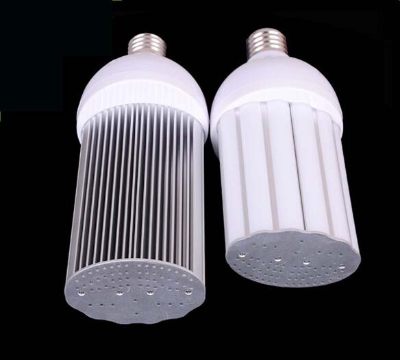 Bóng đèn cắm ngang Ánh sáng đèn điện không thấm nước Trung Hoa mới lớn 50W40W dẫn hoành cắm đèn đèn