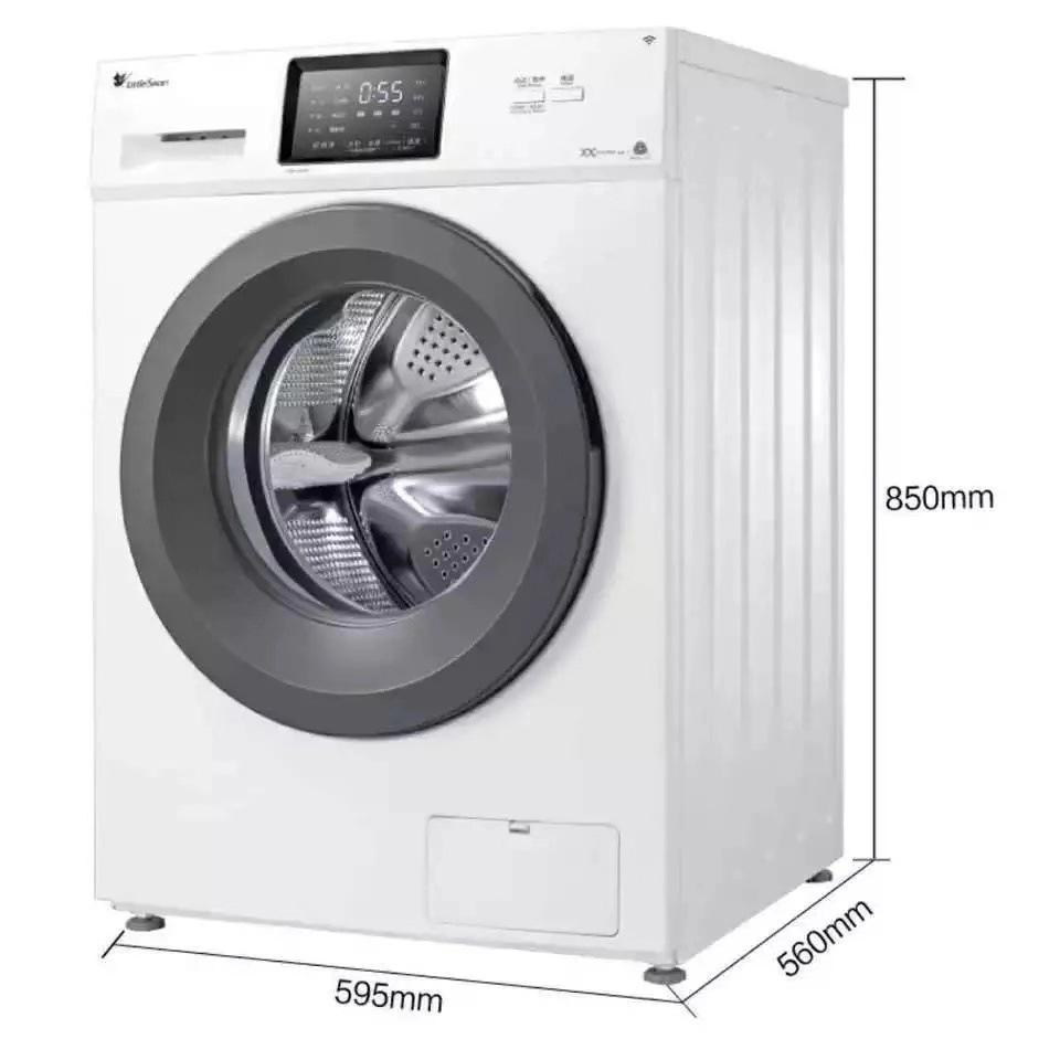 Máy giặt tự động công suất lớn - Little Swan