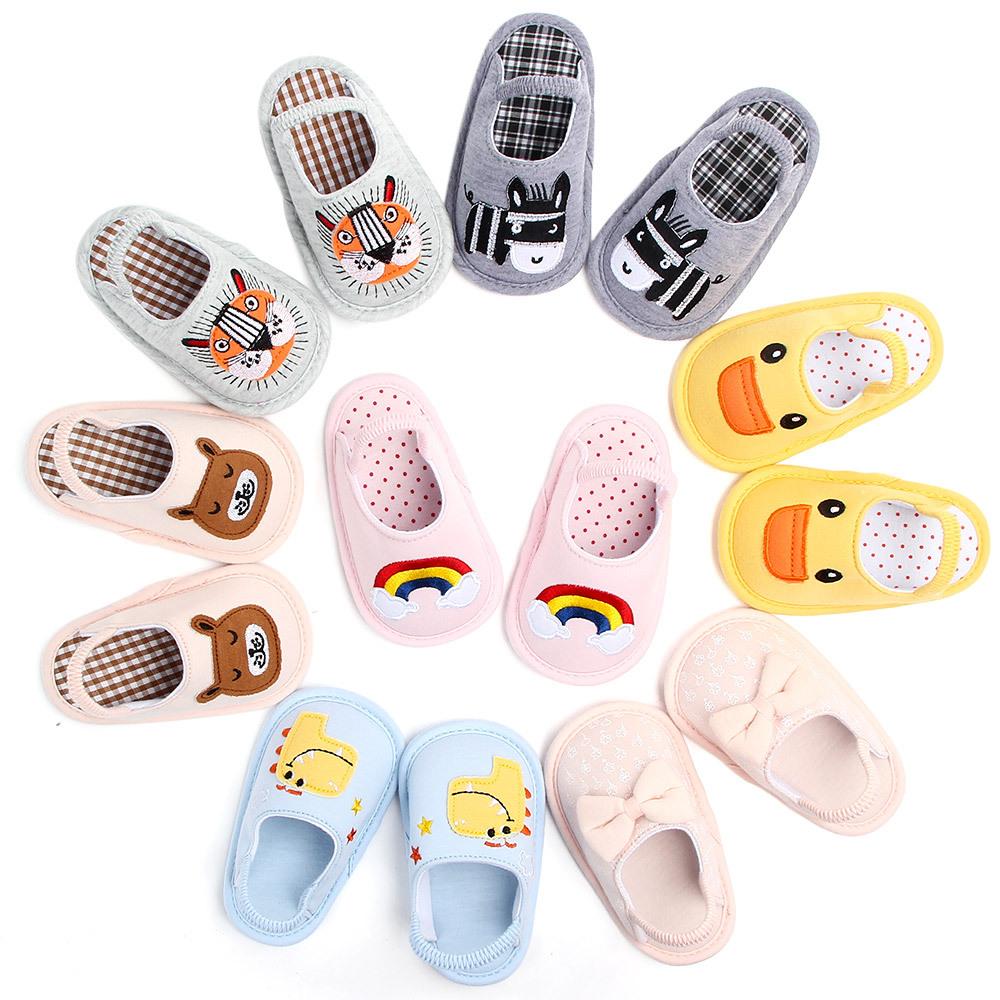Giày vải bông dành cho Trẻ Em , Thương hiệu MIYUEBB .
