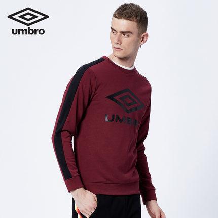 Áo thun cotton nam tay dài Umbro