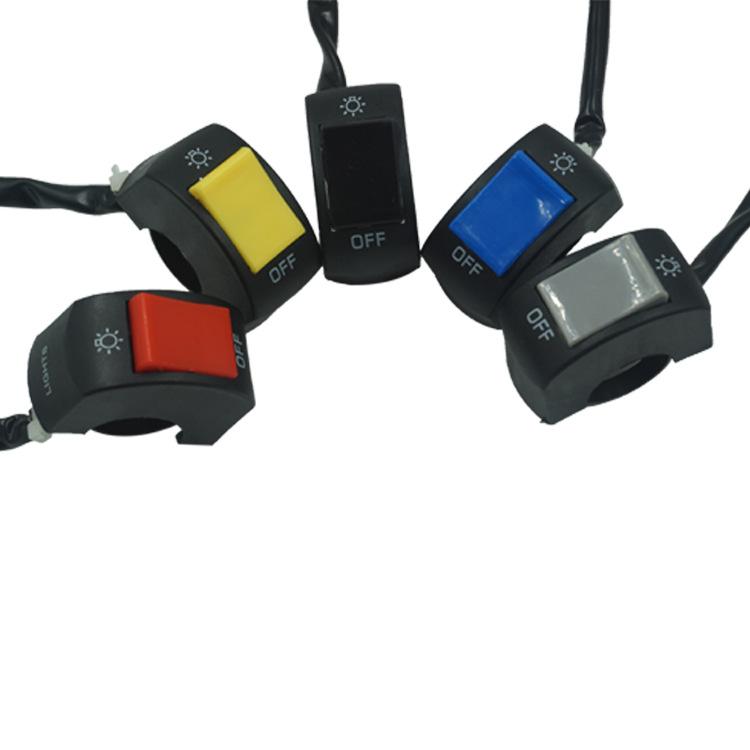 RAYANA Phụ tùng xe máy ô tô Chuyển đổi , phụ kiện xe máy trực tiếp sửa đổi đèn pha LED